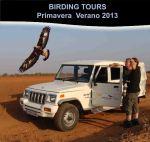 BANNER - birding tours