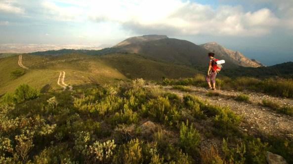 Birding Murcia - senderismo
