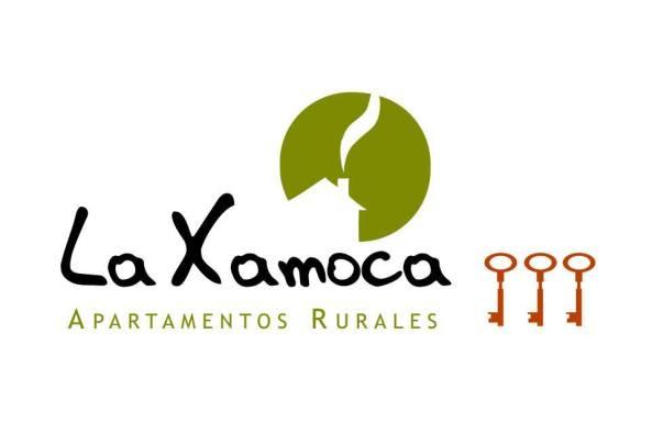 birdingmurcia-Logo La Xamoca